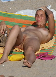 Nude beach photo gallery